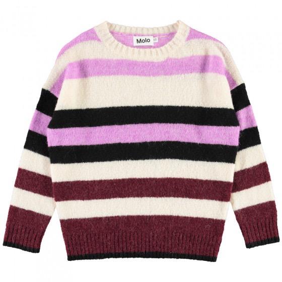molo molo geneen sweater