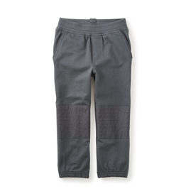 tea tea collection french terry pant