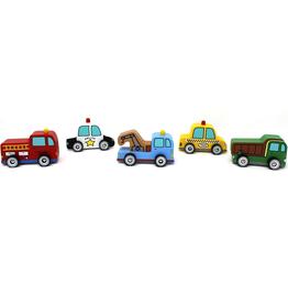 Jack Rabbit Creations, Inc. around the town cars