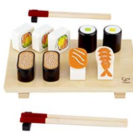 Hape sushi selection 3yrs+