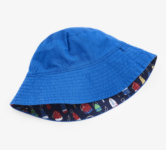 Hatley hatley reversible sun hat - P-49831