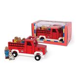 Jack Rabbit Creations, Inc. magnetic vehicle