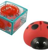 Streamline, Inc. little ladybug bank