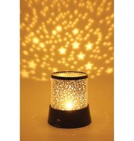 Streamline, Inc. starry sky LED light