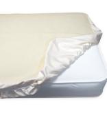 Naturepedic naturepedic organic waterproof mattress protector pad