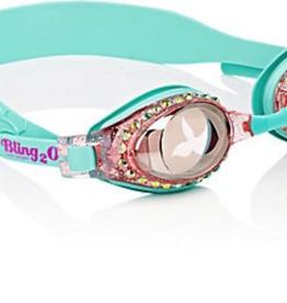 Bling2O mermaid goggles