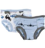 kickee pants  training pants (set of 2)