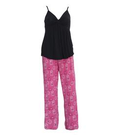 KicKee Pants KicKee Pants tank & pant pajama set