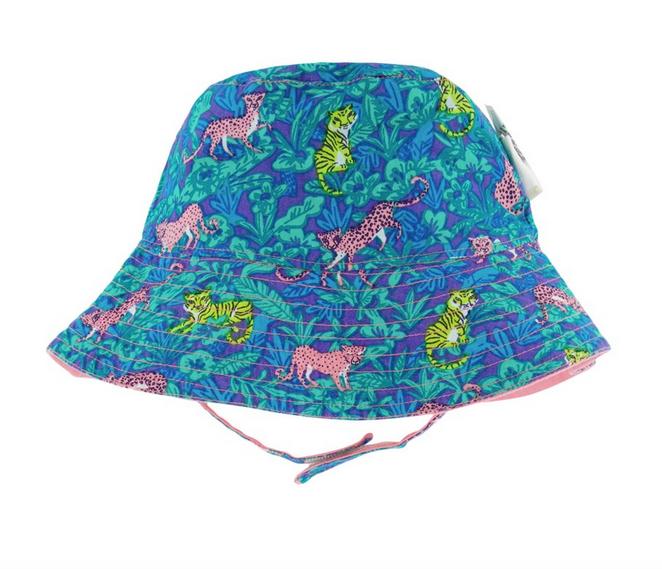 Hatley hatley reversible sun hat