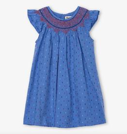 Hatley hatley swiss dots dress