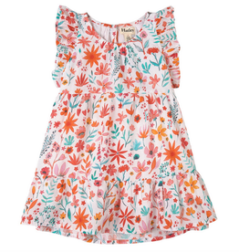 Hatley hatley ruffle dress