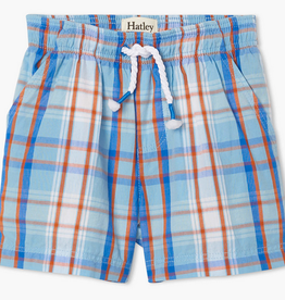 Hatley hatley plaid shorts
