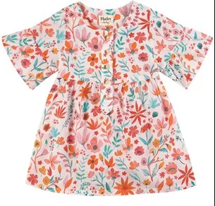 Hatley hatley baby doll dress