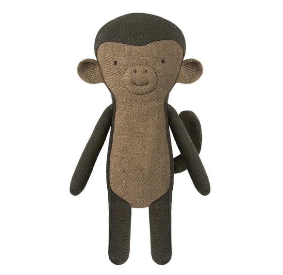 Maileg maileg noah's friends monkey
