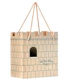 Maileg maileg paper bag castle