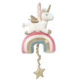 mon ami mon ami unicorn rainbow musical mobile