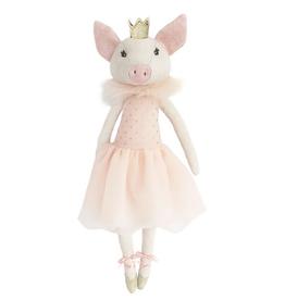 """mon ami mon ami penelope pig ballerina 15"""""""