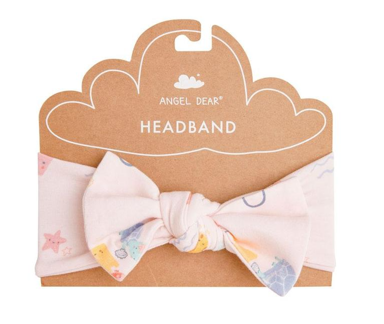 angel dear angel dear headband - P-64479