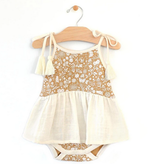city mouse city mouse skirted tank bodysuit