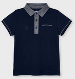 Mayoral mayoral tailored polo