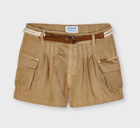 Mayoral mayoral cargo shorts