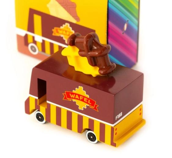 candylab toys inc. candylab candyvan