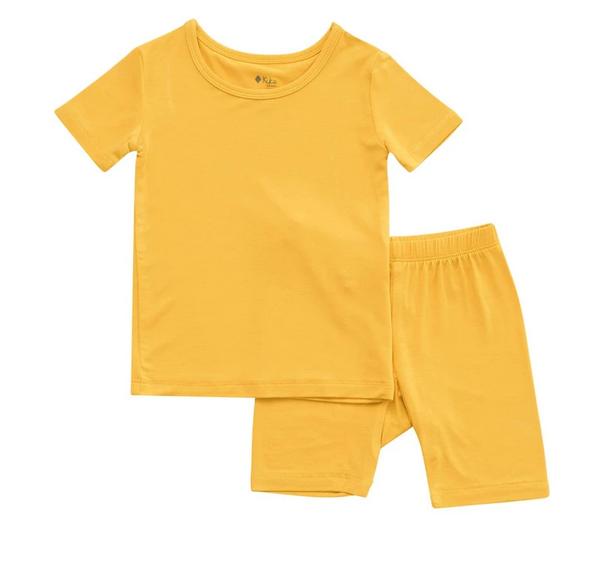 kyte baby kyte toddler ss pajama set