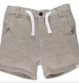 me & henry me & henry gauze shorts