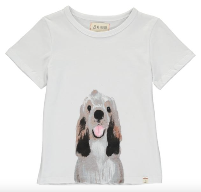 me & henry me & henry graphic tee
