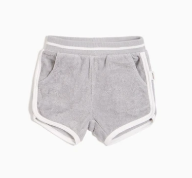 Miles Baby miles baby terry shorts