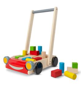plan toys (faire) plantoys baby walker 12m+