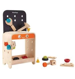 plan toys (faire) plantoys workbench 3+