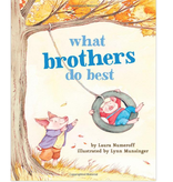 hachette what brothers do best
