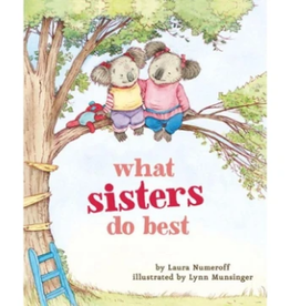 hachette what sisters do best