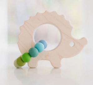 bannor toys (f) wooden grasping toy