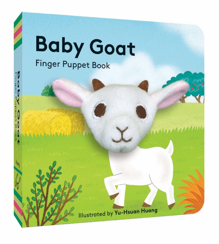 hachette baby animal