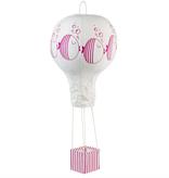 pyar & co hot air balloon mobile