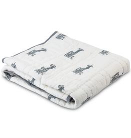 pyar & co baby quilt
