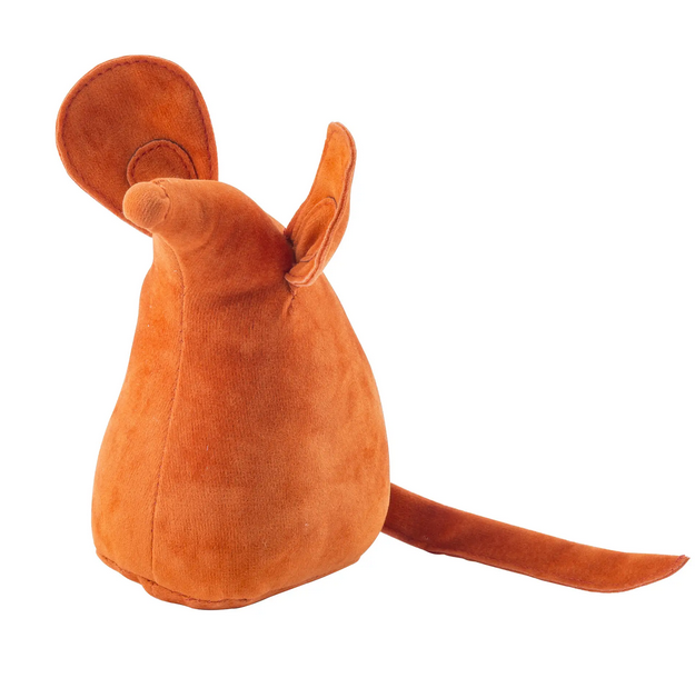 pyar & co mouse bookend