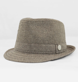the blueberry hill carson fedora