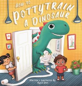 familius how to potty train a dinosaur