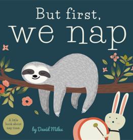 familius but first we nap