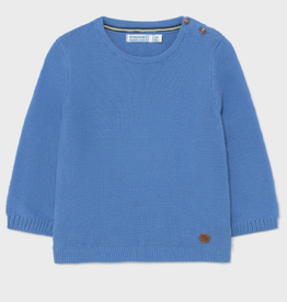 Mayoral mayoral cotton sweater