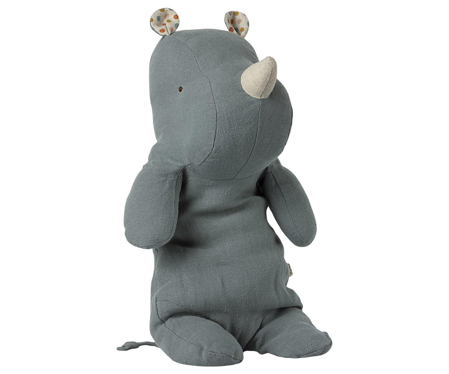 Maileg maileg blue rhino