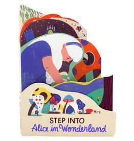 hachette alice in wonderland