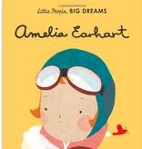 hachette little people, big dreams - amelia earhart