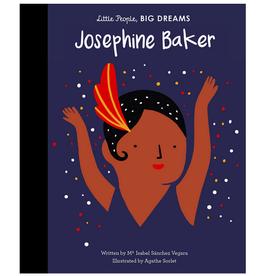 hachette little people, big dreams - josephine baker