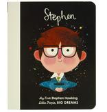 hachette little people, big dreams - stephen hawking