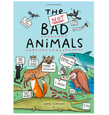 hachette the NOT bad animals