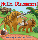 applewood books (faire) hello, dinosaurs!